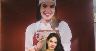 Steffi Zamora Ketagihan Bisnis Kuliner
