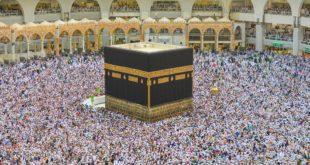 Siapkan Tabungan Haji /Umroh Lewat Reksadana Syariah