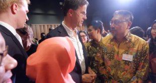 Belanda Tingkatkan Kerjasama Bidang Pendidikan Dengan Indonesia
