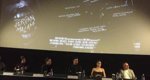 Melawan Arus, Soraya Intercine Films Luncurkan Film Jeritan Malam