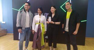 OPPO Reno4 Pro, Rekomendasi Smartphone  Bagi  Generasi Muda Kreatif Yang  Berekspresi  Tanpa Batas Dengan 'Clearly The Best You'