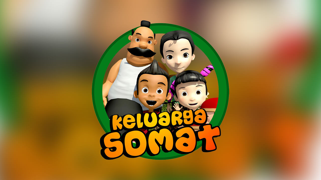 """The Best Of Keluarga Somat"""" Hadir Dalam Format DVD – Go"""