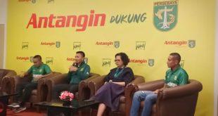Antangin Dukung Persebaya Rebut Gelar Juara Liga 1 2019