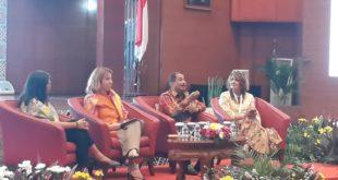 Yeay, Ubud Bali Bakal Jadi Destinasi Gastronomi Dunia!