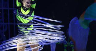 Liburan Sekolah ke Mana? Yuk, Nonton Sirkus 'Cirque de Soul on Ice' di Mal Kelapa Gading!