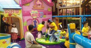 Dukung minat, bakat dan kreativitas anak bersama Nippon Spot-less Plus