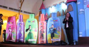 Brand Produk Perawatan DOREMI  Relaunch Agar Semakin Dekat Dengan Anak