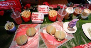 Ini Nih, Agustusan Seru Ala McDonald's
