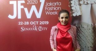 Seriusi Dunia Fashion, Bella Shofia Siapkan Diri Ikut New York Fashion Week 2020