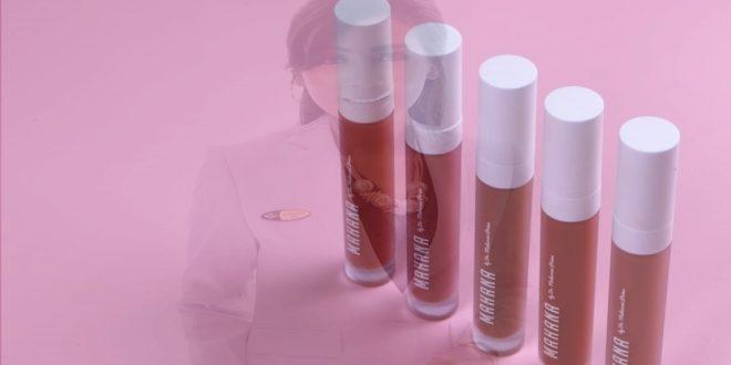 Setelah Daily Skin Care, dr. Maharani Lahirkan Lip Cream Matte
