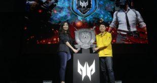 Asia Pacific Predator League 2020  Akan Diikuti Ribuan Gamers 17 Negara