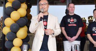 35 Tahun Di Indonesia,  Pizza Hut Luncurkan Outlet Ke-500