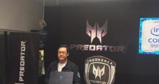 Asia Pacific Predator League 2020 Telah Dimulai