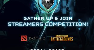 Acer Indonesia Dorong Gamer Jadi Streamer Lewat Streamer Competition 'Predator League 2020'