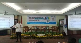 Diskusi Akhir Tahun 'Forum Kita'  IDI Jakarta Pusat Carikan Solusi Masalah Kesehatan Saat Ini