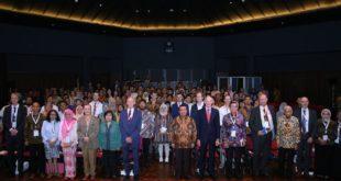 Kemesraan 50 Tahun Hubungan Indonesia -Belanda di INLU 2019