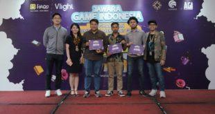 Ini Dia  5 Pemenang Jawara  Game Indonesia