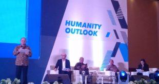 Tampil Dengan Wajah Baru, PKPU Human Initiative Siap Berkolaborasi Hadapi Tantangan Kemanusiaan