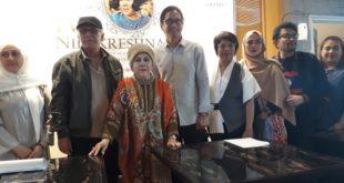Groginya Iwan Fals Bakal Sepanggung Dengan 'Super Legendaris' Ivo Nilakreshna