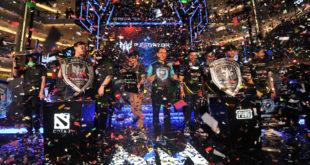 Sah! Boom Esports dan Victim Rise Wakili Indonesia  Grand Final Asia Pacific Predator League 2020 Manila Bulan Februari Nanti
