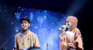 Konser Amal Akhir Tahun Adara Relief Internasional  Kumpulkan Donasi  3 Milyar Untuk Palestina