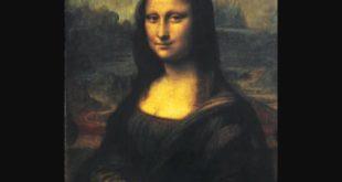 17 Reproduksi Karya Leonardo da Vinci Dipamerkan di Museum Mandiri