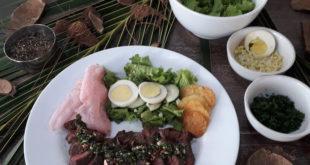 Karambia Steak, Andalan Cikang Resto: Upaya Mempertahankan Kearifan Cita Rasa Ranah Minang dalam Menu Western