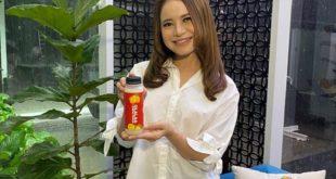 Hadapi Covid -19, Rossa Keluarkan Produk Lemon Peras Terbaru