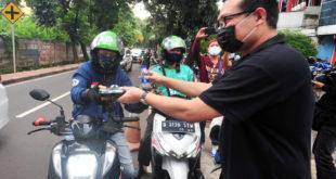 Bos Susu Kambing Ini Dukung Gerakan Peduli Jurnalis