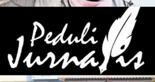 Peduli  Jurnalis, PWI Pusat Bagikan 300 Paket Sembako