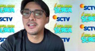 SCTV Luncurkan 2 Sinetron Unggulan 'Insya Allah Surga Tingkat 2' Dan 'Pesantren Rock N'Dut'