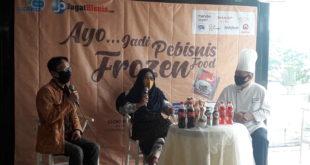 Kuliner Frozen Food, Jadi Primadona Di Masa Pandemi