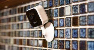 Ezviz Perkenalkan Smart Camera CCTV C1HC, Bantu Orang Tua Pantau Aktivitas Anak di Rumah