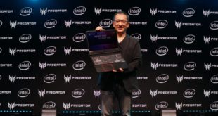 Geliat Industri Esports Di Era New Normal, Acer Hadirkan 3 Laptop Gaming Sekaligus