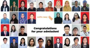 Mahasiswa Indonesia Bersiap  Lanjutkan Studi di Belanda