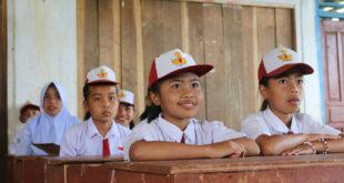SGM Eksplor dan Lazada Gelar  Donasi Beasiswa Generasi Maju Untuk 150 Anak