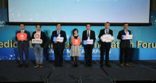 Kembangkan Inovasi Medis Foresee-X & Faspro, Diam-Diam Taiwan Menjadi Kiblat Industri  Medis Untuk Kawasan  Asia