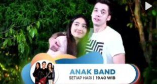 Meet & Greet di Bandung, Pemain Anak Band Bagikan Barang Pribadi Untuk  Penggemar