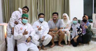 Selama Covid-19 Rumah Sunat dr. Mahdian Layani Home Visit