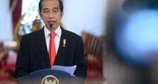 Presiden Jokowi Dorong Kekayaan Keragaman Hayati Indonesia Sebagai Modal Dasar Kebangkitan Industri Obat Dalam Negeri