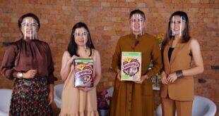 Hai Bunda, Selama  Pembelajaran Daring Anak-Anak  Butuh Asupan Gizi Lengkap Lho