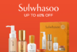 Shopee Premium Hadirkan Brand Kecantikan Korea Sulwhasoo di Shopee 12.12 Birthday Sale