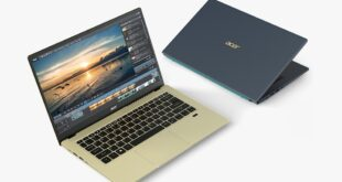 Acer Bersama Prosesor Inter Core  Luncurkan Laptop Tipis,  Desktop All-in-One Dan Unik ke Indonesia