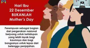 Dari Peringatan Hari Ibu 2020, Kowani Ajak Semua Perempuan Bergerak Nyata dan Saling Bersinerg