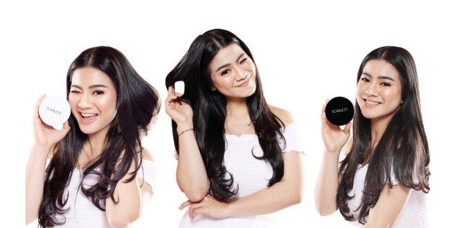 Bantu Wujudkan Resolusi Para Wanita, Scarlett Skincare Hadir di 1.1 New Year Sale – Beauty Sale Shopee