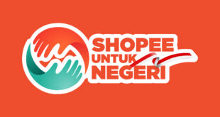 Shopee Untuk Negeri Peduli Air Bersih Untuk  Masyarakat NTT