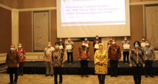 DJSN Optimis Kesejahteraan Pekerja Indonesia Capai Titik Maksimal