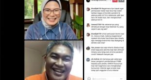 Prilaku Konsumtif di Indonesia Duduki Peringkat Pertama di Dunia