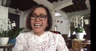 Harsiwi Achmad: Duta LIDA 2021 Datang Dari Beragam Profesi
