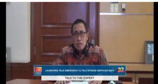 Rumah Sakit Premier Jatinegara Luncurkan Layanan Tele Emergency dan Tele Stroke
